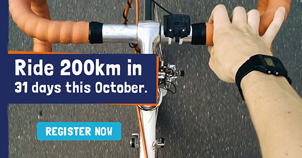 Great Cycle Challenge ADS