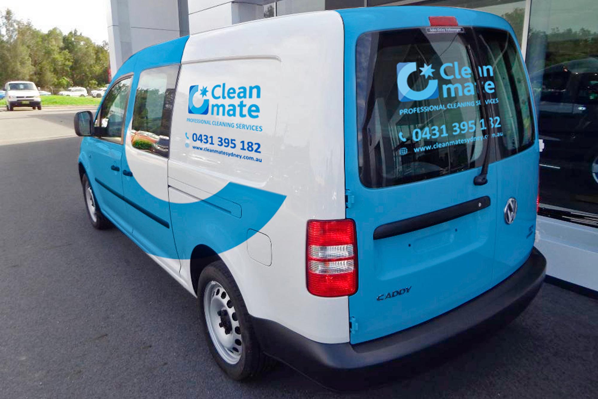 CleanmateCar